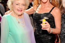 Betty White & Kathy Griffin