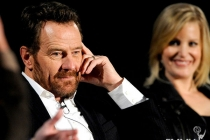 Bryan Cranston participates in an Evening with Breaking Bad