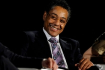 Giancarlo Esposito participates in an Evening with Breaking Bad