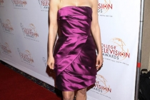 KaDee Strickland at the 32nd College Television Awards