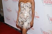 Shanola Hampton at the 32nd College Television Awards