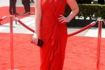 Jennifer Stone attends the 2011 Primetime Creative Arts Emmys