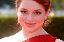 Jennifer Stone attends the 2011 Primetime Creative Arts Emmys