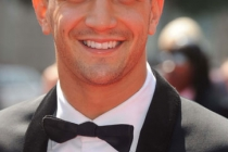 Mark Ballas attends the 2011 Primetime Creative Arts Emmy Awards at the Nokia Theater L.A.