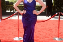 Jennette McCurdy of iCarly attends the 2011 Primetime Creative Arts Emmys
