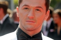 Travis Wall attends the Academy of Television Arts and Sciences 2011 Primetime Creative Arts Emmys