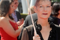 Lou Eyrich attends the Academy of Television Arts and Sciences 2011 Primetime Creative Arts Emmys