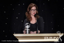 Dana Delany hosts the 2nd Annual Television Academy Honors