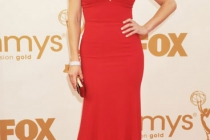 Kate Winslet arrives at the Academy of Television Arts & Sciences 63rd Primetime Emmy Awards