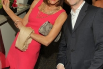 Hot In Cleveland - Wendie Malick and Sean Hayes