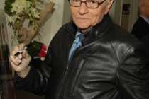 Hot In Cleveland - Larry King