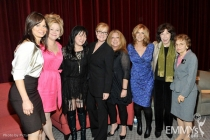 Mary Lynn Rajskub, Caroline Rhea, Margaret Cho, Bonnie Hunt, Elayne Boosler, Carol Leifer, Lily Tomlin & Rocci Chatfield