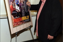 Billy Gardell attends an Evening with Mike & Molly