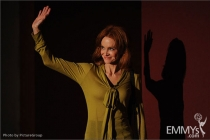 Swoosie Kurtz participates in an Evening with Mike & Molly