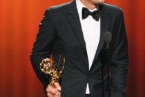Ty Burrell onstage at the 63rd Primetime Emmy Awards at Nokia Theatre L.A. Live