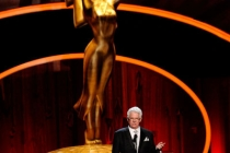 Spike Jones Jr. onstage at the Academy of Television Arts and Science 2011 Creative Arts Emmys