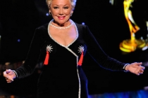 Mitzi Gaynor presenting onstage at the Academy of Television Arts and Sciences 2011 Primetime Creative Arts Emmys
