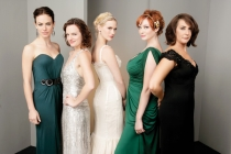 Mad Men's Women - Charles Bush Photo Gallery 1