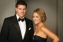 David Boreanaz & Lauren Conrad - Charles Bush Photo Gallery 4