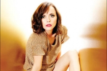 Actress Christina Ricci