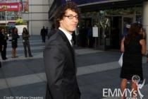 Andy Samberg at the 62nd Primetime Creative Arts Emmy Awards
