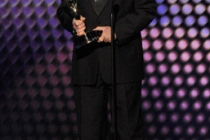 John Leverence onstage during the 62nd Primetime Creative Arts Emmy Awards at Nokia Theatre
