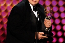 Chris Tartaro onstage during the 62nd Primetime Creative Arts Emmy Awards at Nokia Theatre