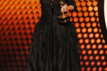 Mia Michaels onstage during the 62nd Primetime Creative Arts Emmy Awards at Nokia Theatre