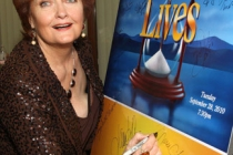 Maree Cheatham at the 45 Years Of Days Of Our Lives event