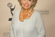 Susan Seaforth Hayes at the 45 Years Of Days Of Our Lives event