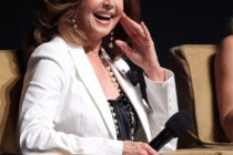 Suzanne Rogers at the 45 Years Of Days Of Our Lives event
