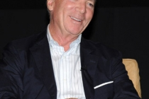 Ken Corday at the 45 Years Of Days Of Our Lives event