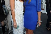 Lea Michele, Jenna Ushkowitz