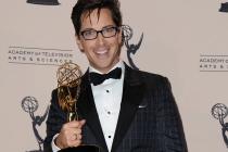 Dan Bucatinsky at the 65th Creative Arts Emmys