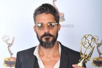 Alberto Mielgo at the 65th Creative Arts Emmys