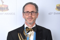 Keith Ian Raywood at the 65th Creative Arts Emmys