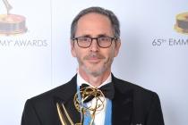 Keith Ian Raywood at the 65th Creative Arts Emmys