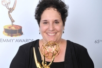 Susan Federman at the 65th Creative Arts Emmys