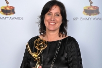 Sloane Klevin at the 65th Creative Arts Emmys