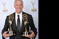 Todd Kleitsch at the 65th Creative Arts Emmys