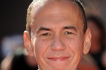 Gilbert Gottfried on the Red Carpet at the 65th Creative Arts Emmys