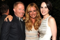 Jesse Tyler Ferguson, Cat Deeley, Michelle Dockery