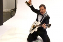 Jimmy Fallon - Behind the Scenes