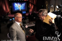 Television Academy CEO John Shaffner