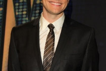 Joel McHale at the Nominations Ceremony 2010