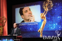 Alan Perris at the 62nd Primetime Emmy Awards Nominations Ceremony