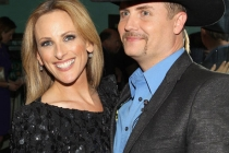 Marlee Matlin & John Rich at An Evening With Celebrity Apprentice