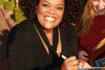 Yvette Nicole Brown at An Evening With Community