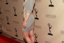 Gillian Jacobs at An Evening With Community
