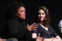 Yvette Nicole Brown and Alison Brie at An Evening With Community